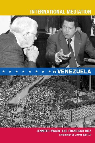 International Mediation in Venezuela (Paperback)