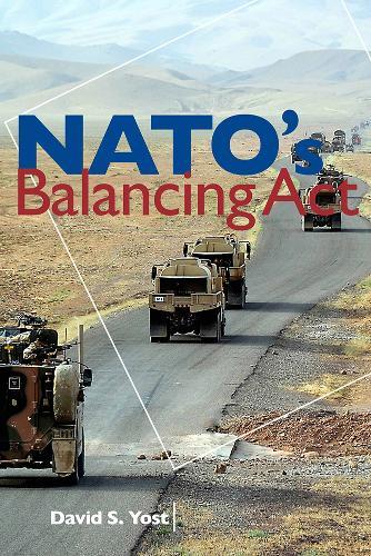 NATO's Balancing Act (Paperback)