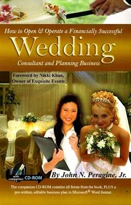 How to Open & Operate a Financially Successful Wedding Consultant & Planning Business (Paperback)