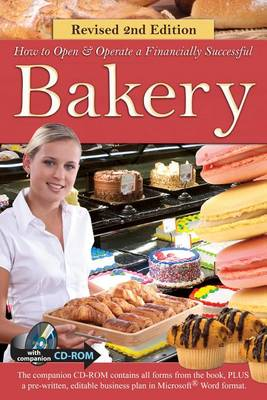 How to Open a Financially Successful Bakery (Paperback)
