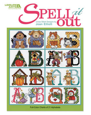 Spell it Out (Paperback)