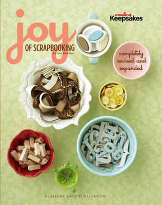The Joy of Scrapbooking (Hardback)