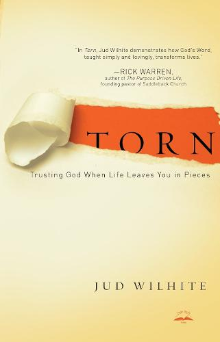 Torn: Trusting God When Life Leaves you in Pieces (Paperback)