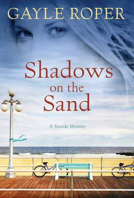 Shadows on the Sand: A Seaside Mystery (Paperback)