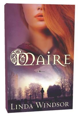 Maire - Fires of Gleannmara 1 (Paperback)