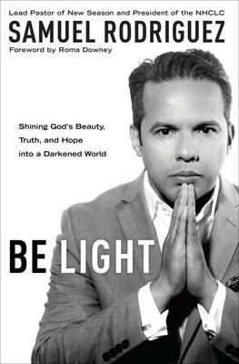Be Light (Hardback)
