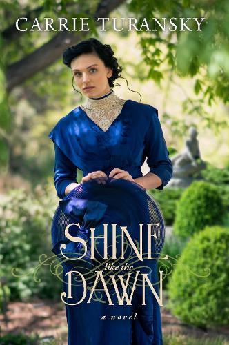 Shine Like the Dawn (Paperback)
