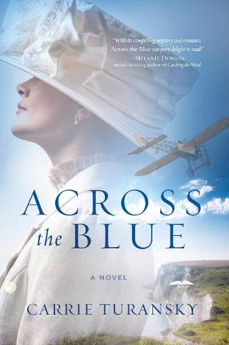 Across the Blue (Paperback)