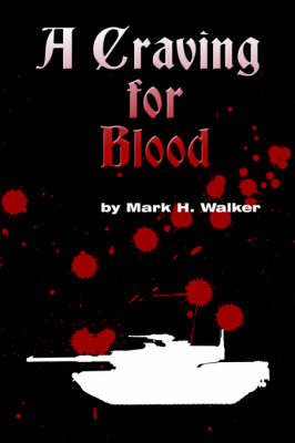 A Craving for Blood (Paperback)