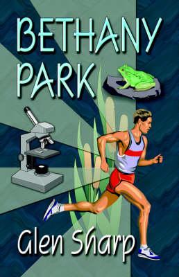 Bethany Park (Paperback)