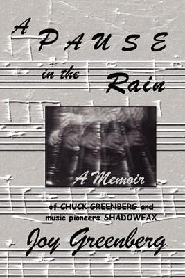 A PAUSE in the RAIN (Paperback)