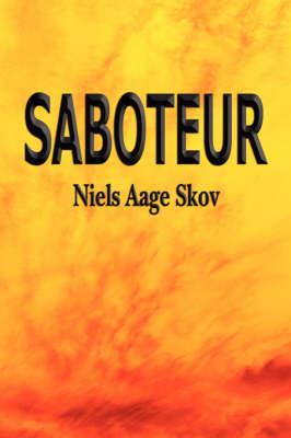 Saboteur (Paperback)