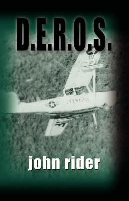 D.E.R.O.S. (Paperback)