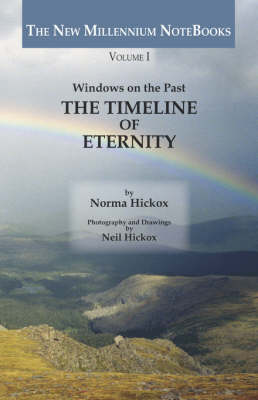 THE Timeline of Eternity: Windows on the Past (Paperback)