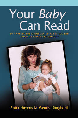Your Baby Can Read (Paperback)