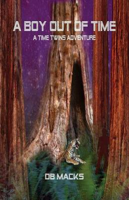 A Boy Out of Time: A Time Twins Adventure (Paperback)
