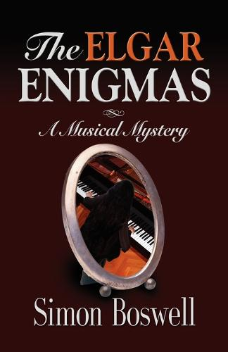 THE Elgar Enigmas: A Musical Mystery (Paperback)