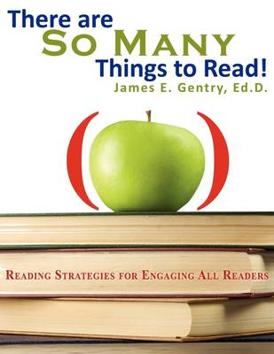 There are SO MANY Things to Read! (Paperback)