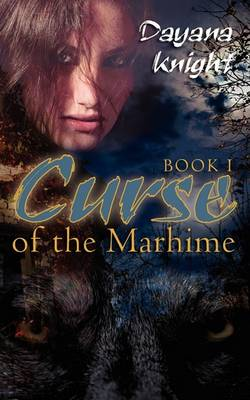 Curse Of The Marhime (Paperback)