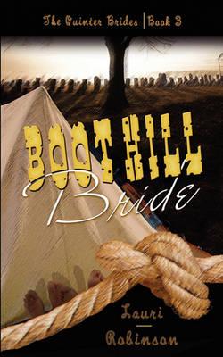 Boot Hill Bride (Paperback)