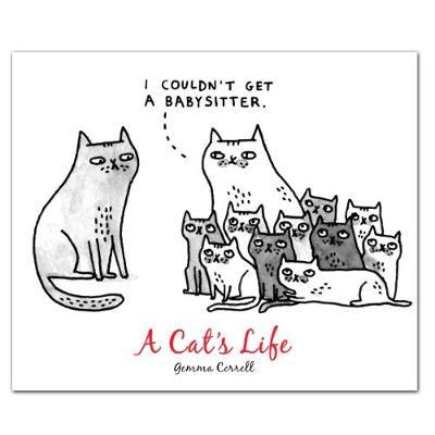 Quicknotes - A Cat's Life