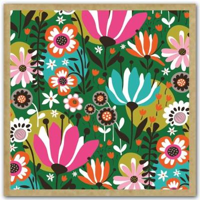 Greengift-Notes - Paris Garden