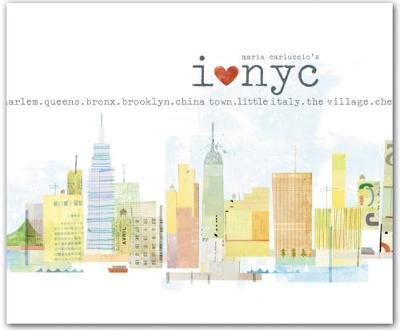 Quicknotes - I (Heart) NYC