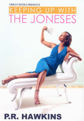 Keeping Up With The Joneses (Paperback)