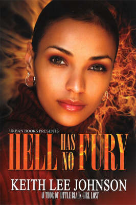 Hell Has No Fury (Paperback)
