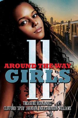 Around The Way Girls 11 (Paperback)