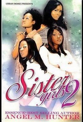 Sister Girls 2 (Paperback)