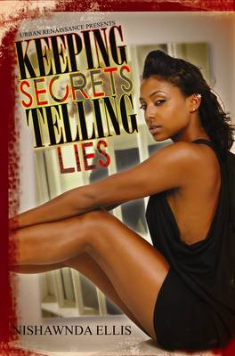 Keeping Secrets, Telling Lies (Paperback)