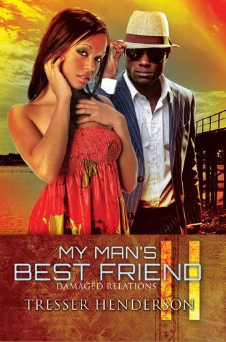 My Man's Best Friend Ii: Damaged Relationships (Paperback)