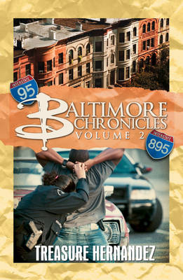 Baltimore Chronicles Volume Two (Paperback)