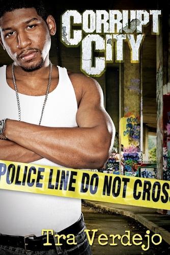 Corrupt City (Paperback)
