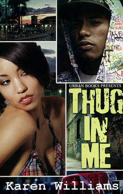 Thug In Me (Paperback)