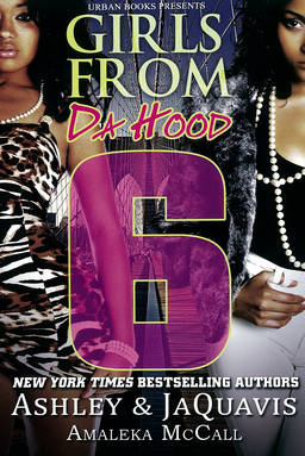 Girls From Da Hood 6 (Paperback)