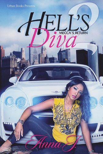 Hell's Diva 2: Mecca's Return (Paperback)