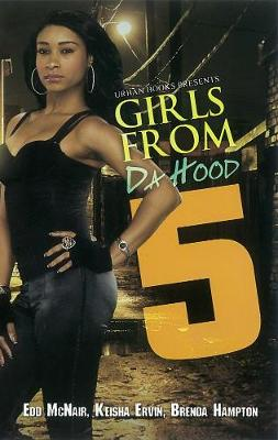Girls From Da Hood 5 (Paperback)