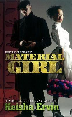 Material Girl (Paperback)