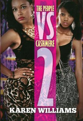 The People Vs. Cashmere 2 (Paperback)