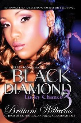 Black Diamond 3: Lucky Chance (Paperback)