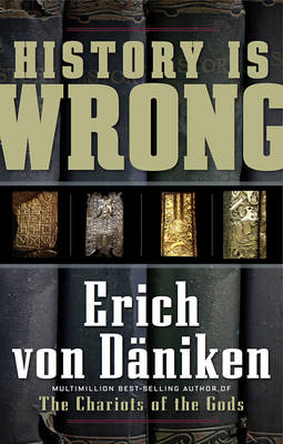 History is Wrong (Paperback)