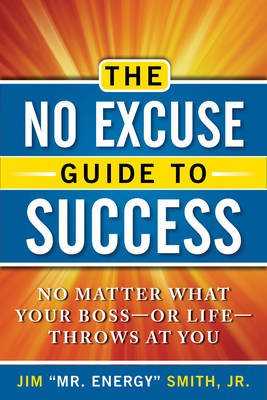 No Excuse Guide to Success: No Matter What Your Boss - or Life - Throws at You (Paperback)