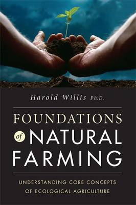 Foundations of Natural Farming (Paperback)