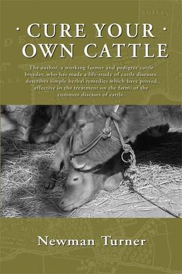 Cure Your Own Cattle (Paperback)
