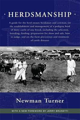 Herdsmanship (Paperback)