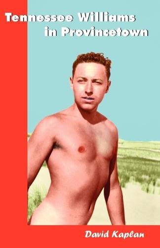 Tennessee Williams in Provincetown (Paperback)
