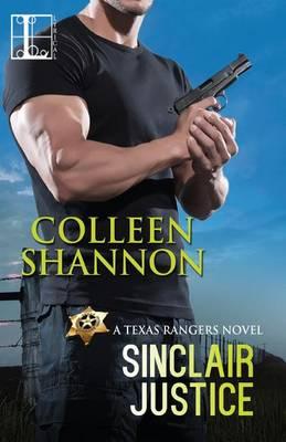 Sinclair Justice (Paperback)