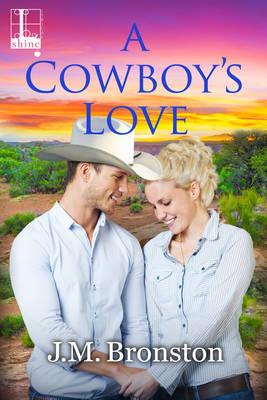 A Cowboy's Love (Paperback)